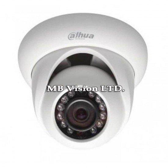 3MP IP камера Dahua IPC-HDW1320S, IR 30м