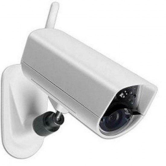 GPRS камера за видеонаблюдение